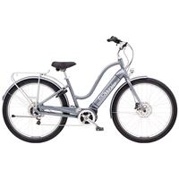 Electra Path Go Elsykkel 2021 mod, 5i, Bosch, Holographic