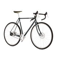 Pashley Pathfinder Tour Herresykkel 59 cm, 8 gir, Graphite Grey