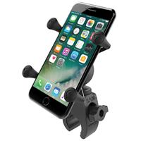 Ram Mounts Mobilholder X-Grip Tough-Claw Universell