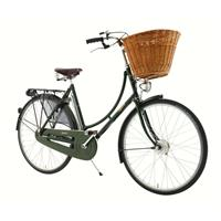 Pashley Princess Sovereign Damesykkel Regency Green