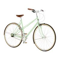 Pashley Aurora Damesykkel Peppermint