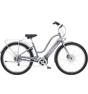 Electra Townie Path Go! 5i Elsykkel 2020 mod, Bosch, 5 gir, ST, Holographic