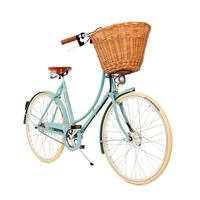 Pashley Britannia Damesykkel Duck Egg Blue